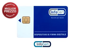 Smart Card InfoCert