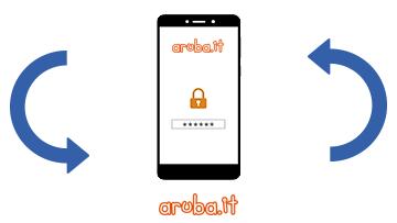 Rinnovo Aruba OTP Mobile
